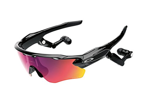 f72aa7081bc Amazon.com  Oakley Adult Radar Pace Sunglasses