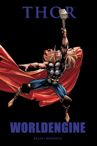 Thor: Worldengine PDF