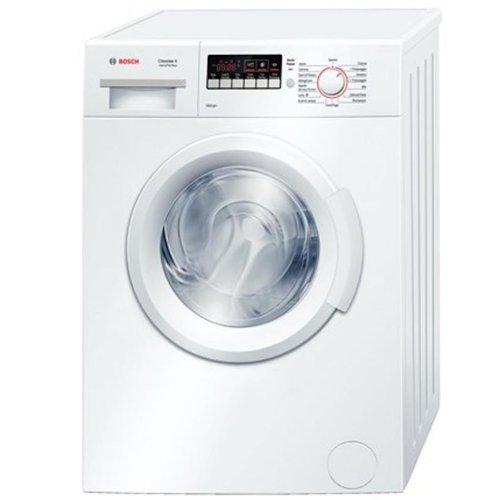 Bosch Serie 2 WAB20261II Carica frontale 6kg 1000RPM [Classe di efficienza energetica A+++]
