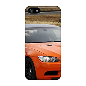 Durable Protector Case Cover With Bmw M3 Gts Hot Design For Iphone 5/5s