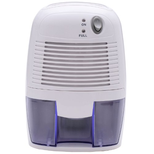 New Mini Room Dehumidifier Quilt Electric Air Moisture Drying Absorber Appliance by Atlas