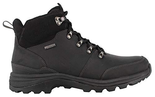 Rockport Men's, XCS Mudguard Boots Black 10 - For Winter Boots Men Rockport