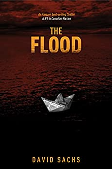 The Flood by [Sachs, David]