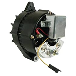 Db Electrical AMO0013 Alternator For John Deere In