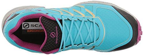 Scarpa Atoll Wmn Shoe Neutron Runner Women's Running Trail PcAqWS7BPw