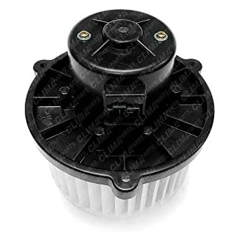 HVAC Blower Motor 4 Seasons 75872