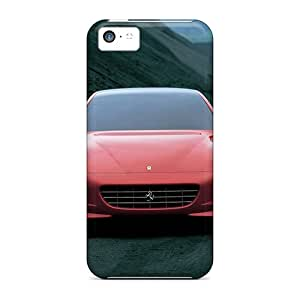 New Style Hard Cases Covers For Iphone 5c