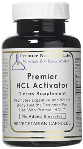 PREMIER RESEARCH LABS - HCL Activator (90 ()