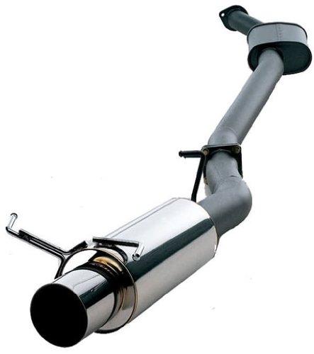HKS 32003-BH005 Hi-Power Exhaust (Hks Exhaust Carbon)