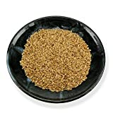 ORGANIC GOLDEN FLAX SEEDS 25 LB