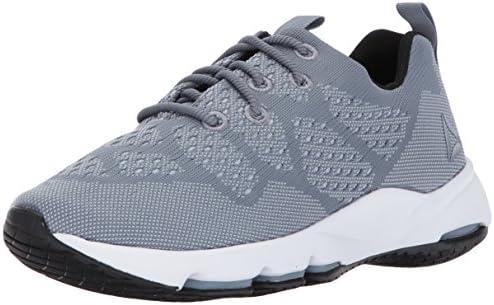 Reebok Men's Cloudride DMX 3.0 Walking Shoe GreyWhite