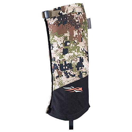 SITKA Gear New for 2019 Stormfront GTX Gaiter Optifade Subalpine Medium/Large ()