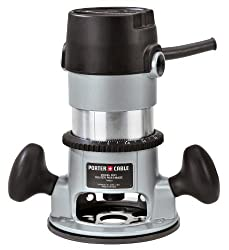 Porter-Cable 690 LR wood router