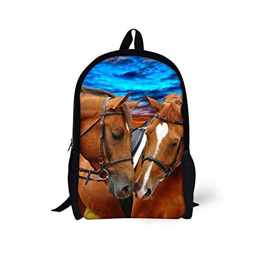 Horse Backpack - 5