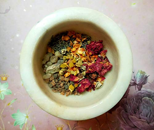 bbat Loose Incense Blend - Loose Incense - Spring Equinox Incense ()