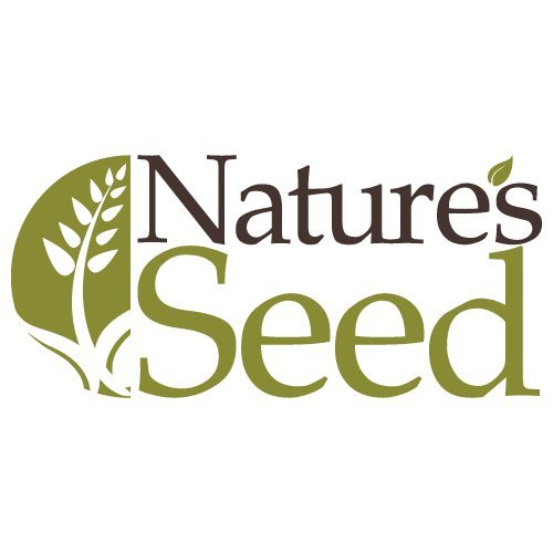 Nature's Seed TURF-LOPE-5000-F Perennial Ryegrass Seed Blend, 5000 sq. ft. by Nature's Seed (Image #1)
