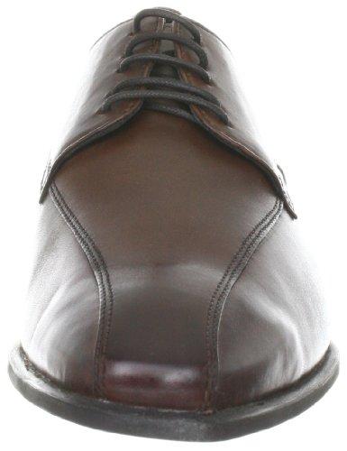 Geox Uomo High Life U2499N00043C6000, Scarpe stringate basse uomo Marrone (Braun (Brown C6000))