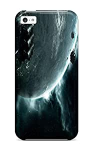ChIrXjO7441ZOCAI DanRobertse Star Stars Univers Durable Iphone 5c Tpu Flexible Soft Case