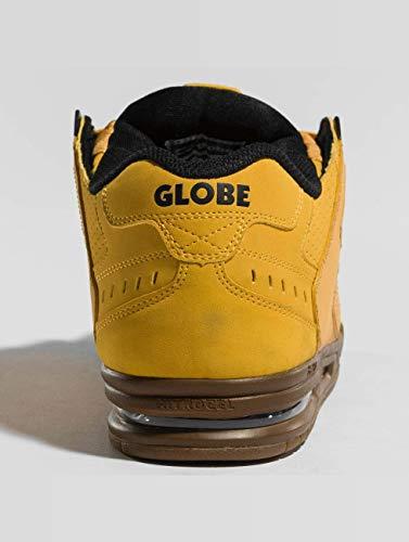 Globe Beige Beige Skateboard Globe Skateboard Sabre Homme Sabre Homme xOzZwIqp