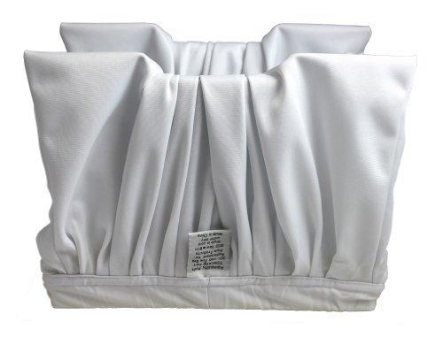 - Tomcat® Fine Filter Bag Replacement for Aquabot® / Aqua Products P/n: 8100 New # 8111