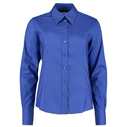 Kustom Kit - Camisas - para mujer azul cobalto