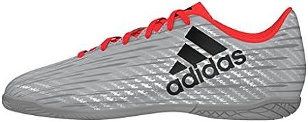 adidas X 16.4 IN J, Botas De Fútbol Niños