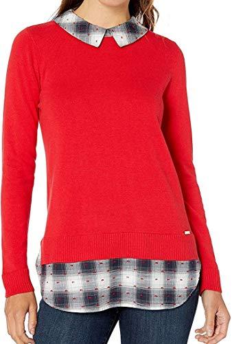 Tommy Hilfiger Crew Sweater - 9