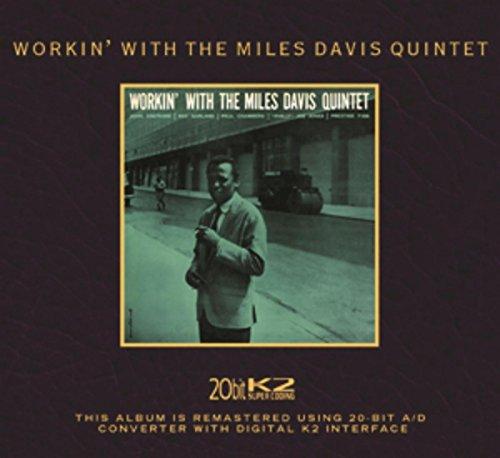 Workin' With The Miles Davis Q...