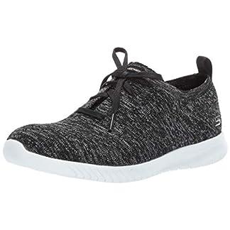 Skechers Women's Wave-lite-on My Level Sneaker