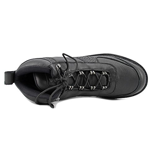 Under Armour Lindig Leather Fibra sintética Bota de Combate