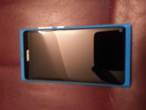 Nokia N9 16GB 3G Wifi GPS NFC GSM Unlocked Meego Touchscreen (Cyan | Blue) (Nokia Touch Screen Unlocked)