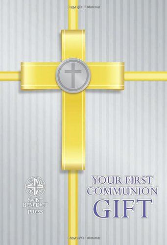 Holy Bible: First Communion Gift Edition (New American Bible)
