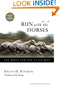 best seller today Run with the Horses: The Quest for...