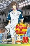 [(The Prince of Tennis: Vol. 36 )] [Author: Takeshi Konomi] [Feb-2013]