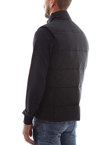 5428v Uomo Vest Blue Blu Woolrich Smanicato Jacket Sleeveless Auletian Men Piumino SBZrS