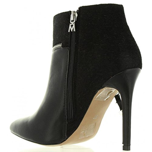 Zapatos de tacón de Mujer MARIA MARE 61064 C21099 POTRO NEGRO
