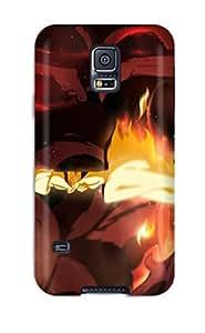 Galaxy S5 Case Slim [ultra Fit] Minato Protective Case Cover
