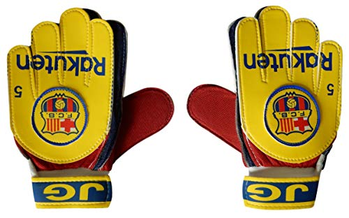 MarioSports Soccer Goalkeeper Gloves