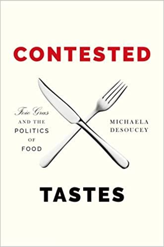 Amazon contested tastes foie gras and the politics of food amazon contested tastes foie gras and the politics of food princeton studies in cultural sociology 9780691154930 michaela desoucey books fandeluxe Image collections