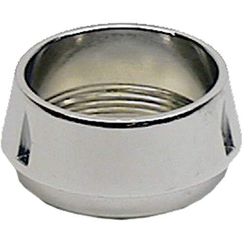 Switch Bezel Nut - Eckler's Premier Quality Products 33179189 Camaro Ignition Switch Bezel Retaining Nut