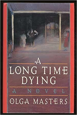 Long Time Dying