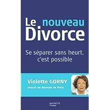 Le Nouveau Divorce (Vie pratique) (French Edition)