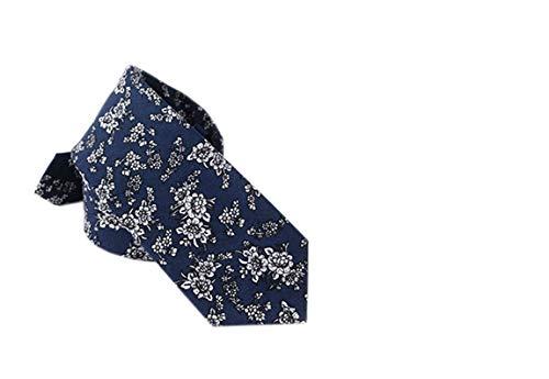 Acvip Tie Tie Acvip Men's Navy T4CXwq