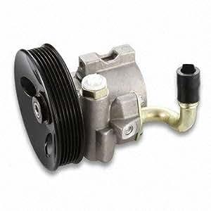 Used Power Steering Pump For CADILLAC DEVILLE 91-93, DEVILLE 94-95 base, ELDORADO 91-92, ELDORADO 93 8-300 (4.9L), FLEETWOOD 91-93 FWD, SEVILLE 91-92