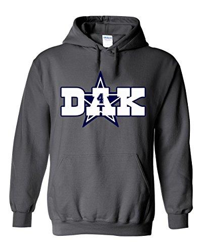charcoal-dallas-dak-dak-logo-hooded-sweatshirt-adult-small