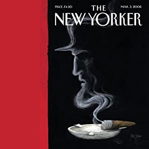The New Yorker (March 3, 2008) Periodical