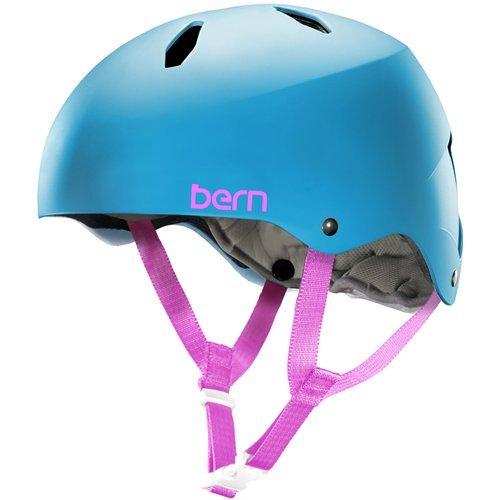 Bern 2016 Youth/Teen Diabla EPS Summer Bicycle/Skate Helmet