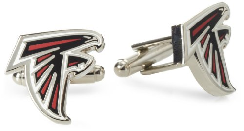 - NFL Atlanta Falcons Cufflinks
