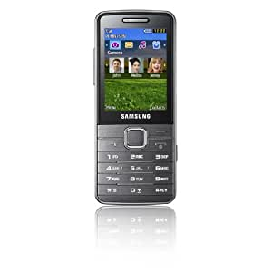 "Samsung S5610 - Móvil libre (pantalla de 2,4"" 240 x 320, cámara 5 MP, 108 MB de capacidad) color rosa [importado de Alemania]"