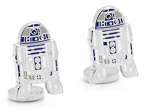 Star-Wars-R2D2-Cufflinks